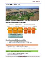 Elaboration du PLU – Retonféy Infos – décembre 2016